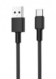 КАБЕЛЬ USB 2.0 - USB TYPE-C HOCO X29