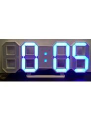 "Perfeo LED часы-будильник ""LUMINOUS"""