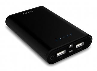 Зарядное устройство QUMO PowerAid 13500mA/h