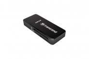 Картридер  Transcend  F5 USB3.0 SD/microSD