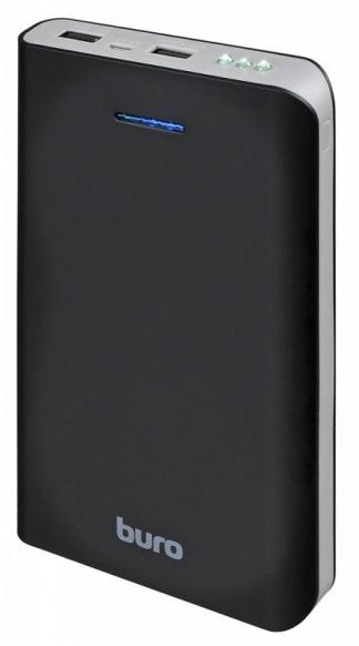 ЗУ Buro RA-25000 Li-Ion, 25000mAh, 2.1A+1A