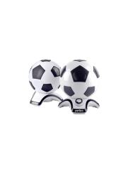 "PERFEO ОРИГИНАЛЬНЫЕ КОЛОНКИ ""FOOTBALL SPEAKER"" (PF-2014-B/W)"