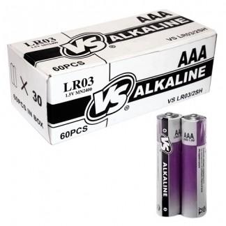 Батарейка AAA VS LR03/2SH Alkaline